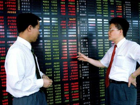korea-stock-exchange-traders-1 china