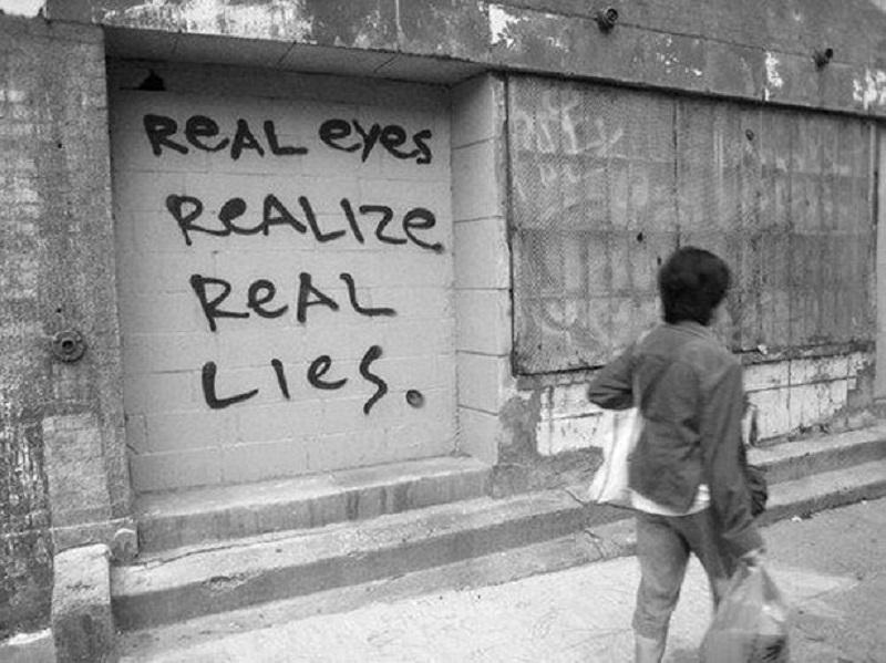 Real Lies Clean5