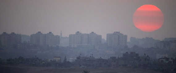 Gaza Residents: many don't have the slightest chance of exiting the enclave