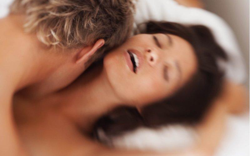 This Years Big Theme 2014 : Female Orgasm
