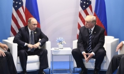 US Formally Withdraws From Missile Treaty With Russia