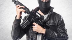 (CBP) had interdicted and seized a shipment of over 10,000 full-auto upgrade parts that convert semi-auto rifles