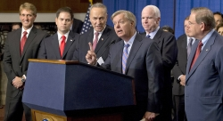 Political Espionage..... pick a crime, any crime, chances are...... this group and a few others did it: