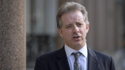 The mysterious destruction of evidence related to Steele's dossier, State Department contacts