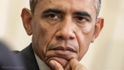 Did Obama get away with treason? And the answer to that question appears to be a solid yes.
