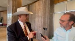 Arizona State Representative Mark Finchem wants a full forensic audit investigation into the Pima County 2020 electionin Arizona.