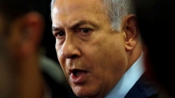 Under Netanyahu, Israel itself has come to stand for Falsehood and Hatred.