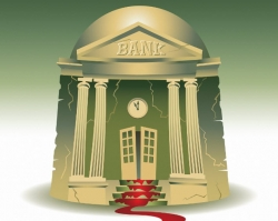 America continues to be plundered by CENTRAL BANK and control system