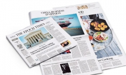 The Epoch Times is now America's fastest-growing newspaper.