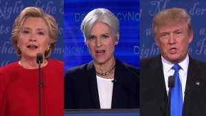 Recount – Jill Stein Wants To Drain The Current Pseudo-Democracy Swamp