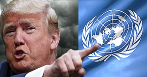 UN and NATO: Time to Withdraw & Replace