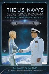 Antartica Hidden History : Space Secret Fleet Operations