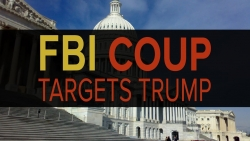FBI Allowed Over 4,000 American Soliders And Contractors To Die