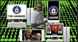 Obama's Spy Op on Trump: Scorcard and the Hamr