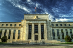 """""""The main source of Khazarian mob power, the Federal Reserve Board, has had its US operations seized by the Pentagon"""
