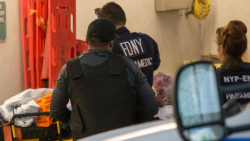 Dead body carted out of Jeffrey Epstein's jail cell was not the body of Epstein