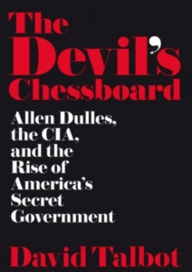 The CIA and Rise of American Secret Government