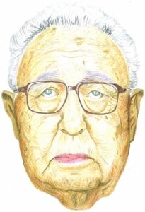 Henry Kissinger Says :  The Interview