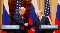 Helsinki Summit: Flexibility and Inflexibility