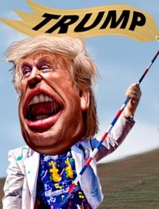 Is Donald Trump a Trojan Horse?