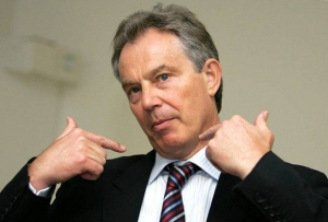 The enduring lies of Tony Blair the war monger