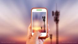 5G world's most invasive surveillance network