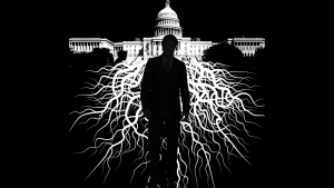 Deep State is putting the republic at risk by routinely undermining President Donald J. Trump in a bid to unseat him.