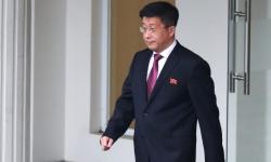 North Korea Envoy Over Failed Trump-Kim Summit