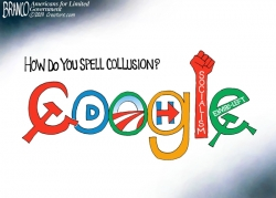 Google exposes itself as pro-pedophilia, pro-child abuse.....