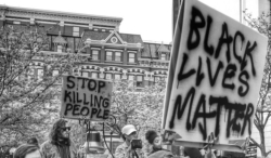 Experiments are what's really Killing Black People