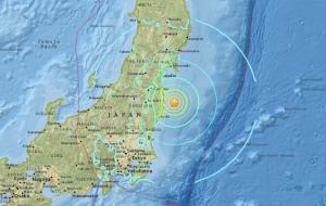 Contamination Levels Rising as Fukushima Rages 5 Years Onward