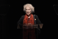 """Margaret Atwood: """"If You're Going To Speak Truth To Power, Make Sure It's the Truth"""""""