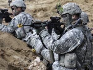 MILITARY & DEFENSE:  Russia, China, And Iran Are Mastering Unconventional Warfare