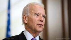 Biden is just another dirty Democrat scoundrel that Trump wants to expose
