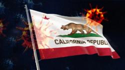California is broke