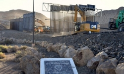 New Mexico Allows Construction of Border Wall on Private Land
