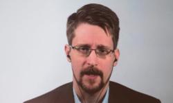 `Trump Considering Pardon for NSA Leaker Edward Snowden`