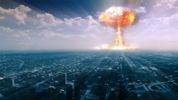 These Nine Nuclear Weapons States should be categorized countries lacking Moral Leadership