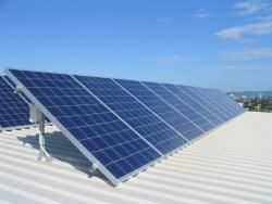 California Giant Utilities Try to Kill Solar Power
