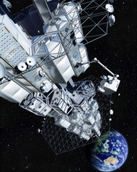 Space Elevator Breakthrough:  researchers  been seeking for 20 years.